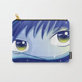Moonie Carry-All Pouch