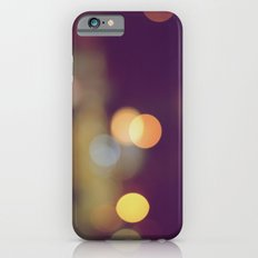 Night Walk Slim Case iPhone 6s