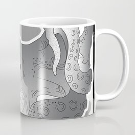 Octopi My Heart Coffee Mug