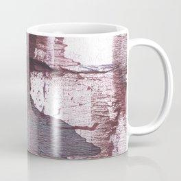 Gray claret Coffee Mug