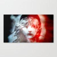 les miserables Canvas Prints featuring Les Miserables by Wandering Mel