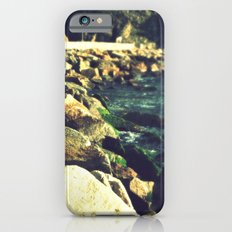 Solid as a rock iPhone 6s Slim Case