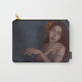 the fire within Carry-All Pouch