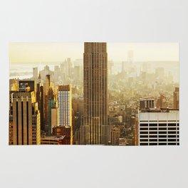 New York City Sunshine Rug