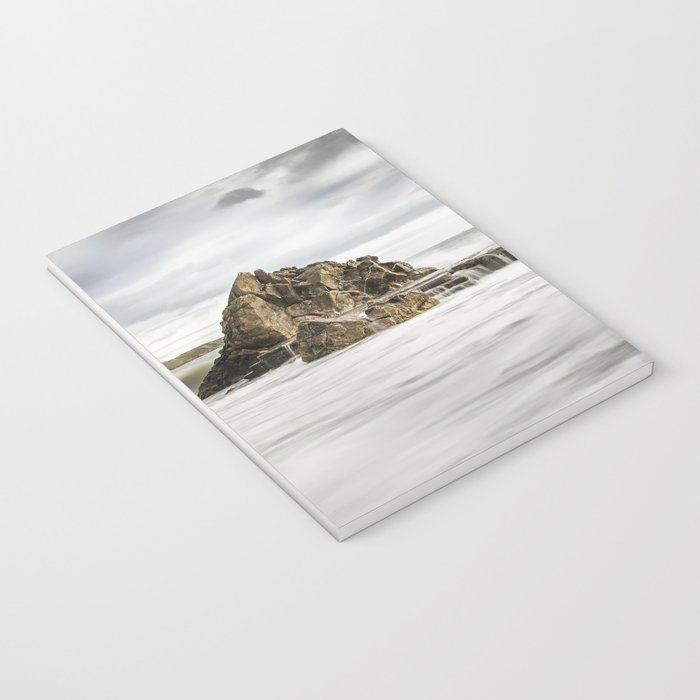 Ocean Sorm 4 Notebook