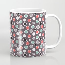 Raindots Spots Coffee Mug