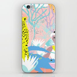 Nile iPhone Skin