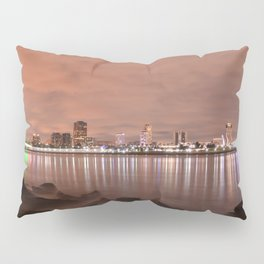 Tide Dance Pillow Sham