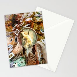 Waiting for Alice Stationery Cards