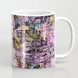 Random 500 Coffee Mug