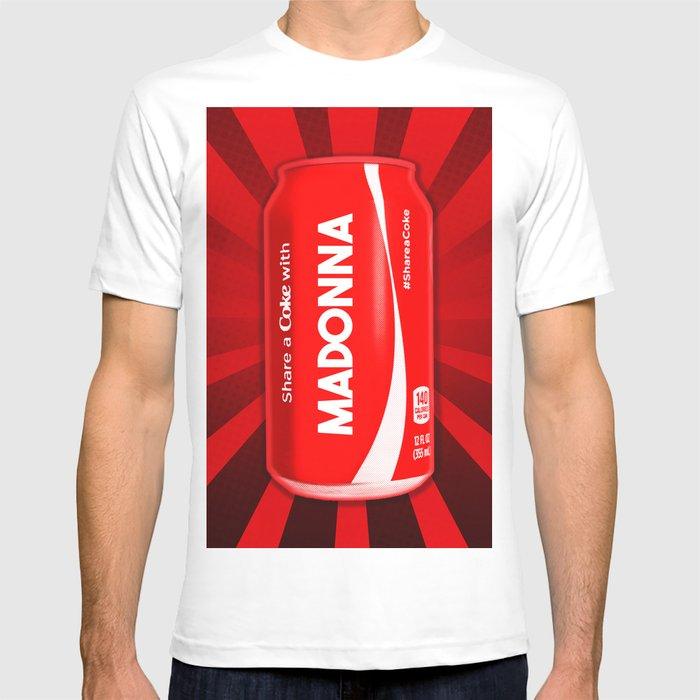 d64bebe2c6e Share a Soda with Madonna