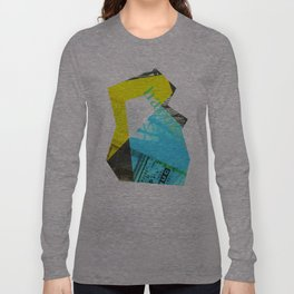 Story of the Roads - 2 Long Sleeve T-shirt
