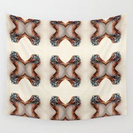 Paint Pumice Wall Tapestry