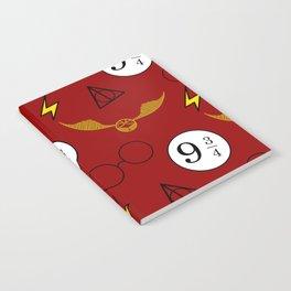 Retro HP Notebook