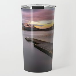 Glenade Lough in County Leitrim - Ireland (RR 260) Travel Mug