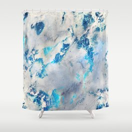 Linnutee Shower Curtain