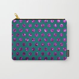 Polkadots Jewels G195 Carry-All Pouch