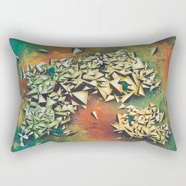 Ammolites Rectangular Pillow