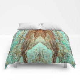 mirror1 Comforters