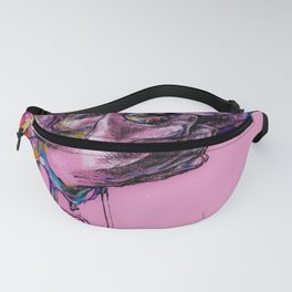 JUICY MESS Fanny Pack