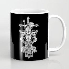 FAITH IN NOTHING Coffee Mug