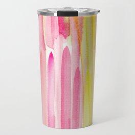 13    | 191128 | Abstract Watercolor Pattern Painting Travel Mug