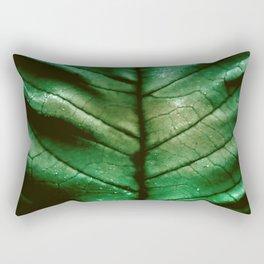 Dragon Spine Rectangular Pillow