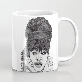 Ronnie Spector 2 Coffee Mug