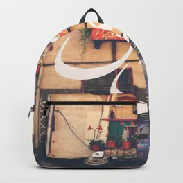 Damascus (Capital of syria) Backpack