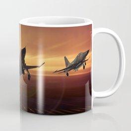 Scramble! Coffee Mug