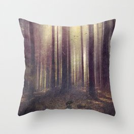 This isn´t yours Throw Pillow