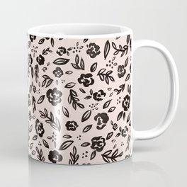 Posie Coffee Mug
