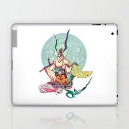 Dhamma Guardian Laptop & iPad Skin