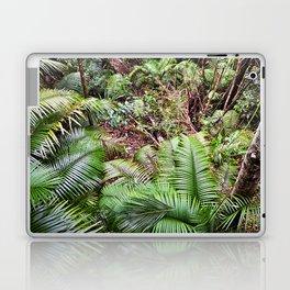 Rainforest Jungle Laptop & iPad Skin