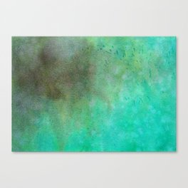 Abstract No. 158 Canvas Print