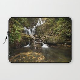 Torc Waterfall, Killarney, Ireland Laptop Sleeve