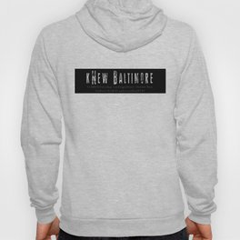 kNew Baltimore  Hoody