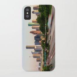 Its a great day to Be Someone! iPhone Case