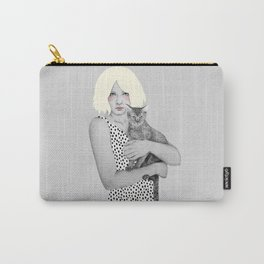 Lyra Carry-All Pouch
