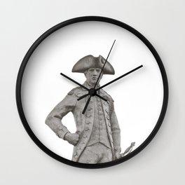 Natty Wall Clock