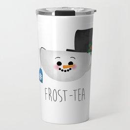 Frost-tea Travel Mug