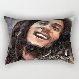 Digital Artwork 3 Rectangular Pillow