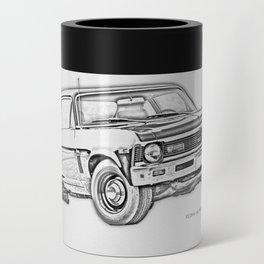 1968 Nova Can Cooler