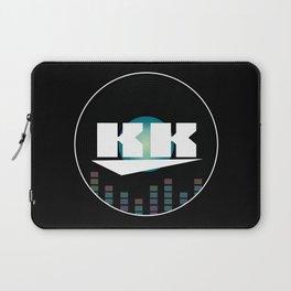 DJ KK Laptop Sleeve