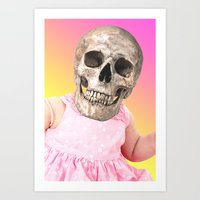 Why is this so funny Art Print