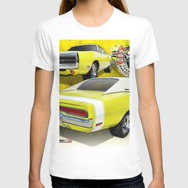 80 Charger T-shirt