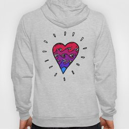 my heart's an autoclave Hoody