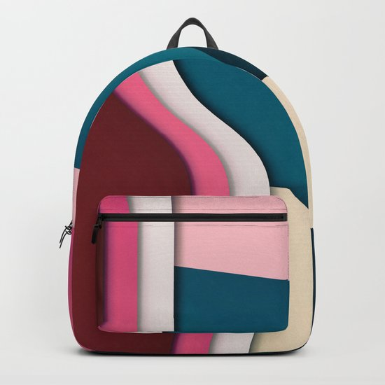Dinner with Friends Backpack