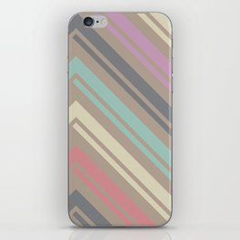 STRPS XXI iPhone Skin