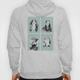Minty Collection Hoody